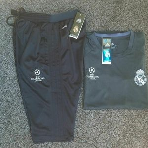 Other - REAL MADRID TRAINING SET